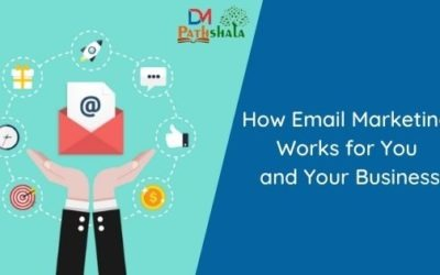 How Email Marketing Works for You and Your Business
