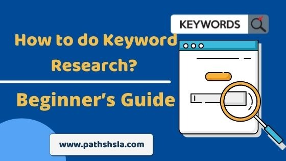 How to do keyword research: The beginner's guide