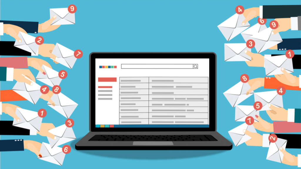 why email marketing strategy is important