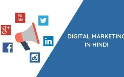 Digital marketing in Hindi: Course and Career